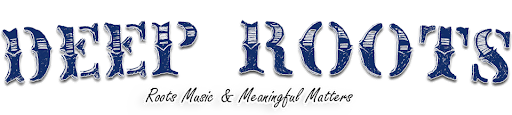 Deep Roots Magazine Logo